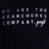 The Youth - We are T-shirt - Black