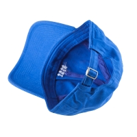 THEM - Dad Cap - Blue