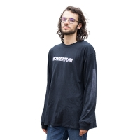 Them Momentum LS - Black