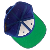 ThemGoods - Cidylife Cap - Blue