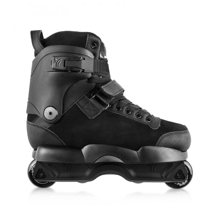 Inline-Skates Remz HR 2.0 Aggressive Inline Skates Mens 8.0 NEW