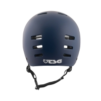 TSG - Evolution Helmet - Satin Blue