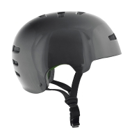 TSG - Evolution Injected Helmet - Black