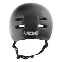 TSG - Injected Helmet - Black