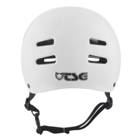 TSG - Injected Helmet - White