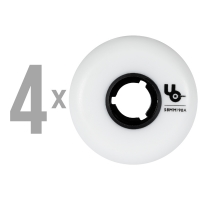 Undercover - Blank 58mm/90a (x4)