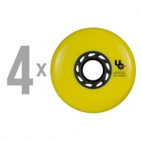 Undercover - Blank 80mm/86a (4 szt.) - Yellow