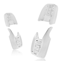 USD - Juicy Soulplates III - White