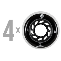Usd - Team Wheel 64mm/90a