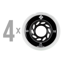 Usd - Team Wheel 68mm/90a