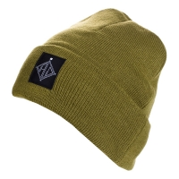 Valo - 19 Hundred Beanie - Olive