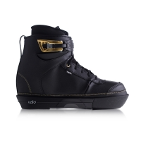 Valo - SK 2 - Black/Gold - Boot Only
