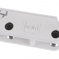 Valo - Team Frame - White