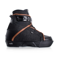 Valo VXV II Denim Black - Boot Only