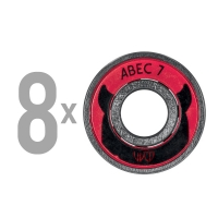 Wicked - Abec 7 Freespin  608 (8 pcs.) - Lucy Pack