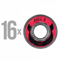 Wicked - Abec 9 Freespin 608 (16 szt.) - Inline
