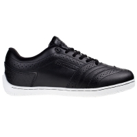Xsjado - Jeff Stockwell 11 Footwrap - Black